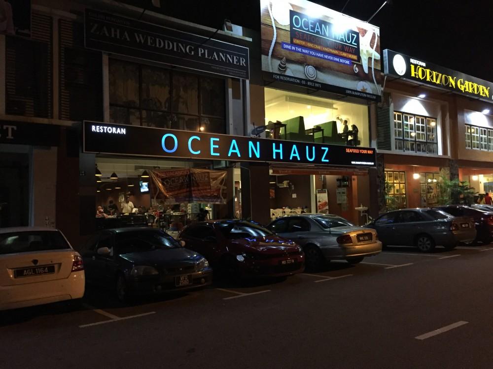 Ocean Hauz - Bandar Baru Bangi